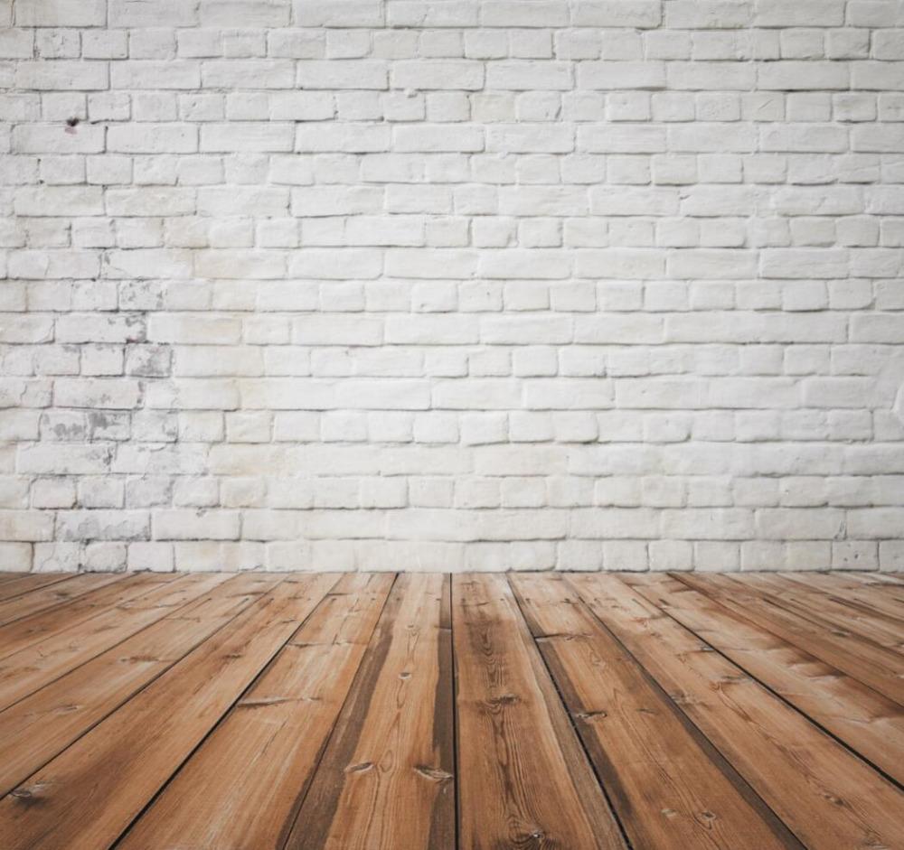 Paredes de ladrillo blanco fantasmal elegancia mejores acabados - Pared de ladrillo blanco ...