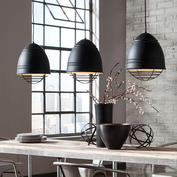 gallery_22 Loft Grande Pendant Light from LBL Lighting