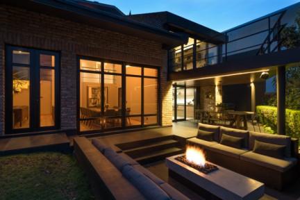 Casa AR - ARCO Arquitectura Contempor†nea - A