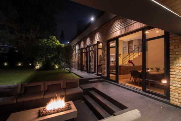 Casa AR - ARCO Arquitectura Contempor†nea - B