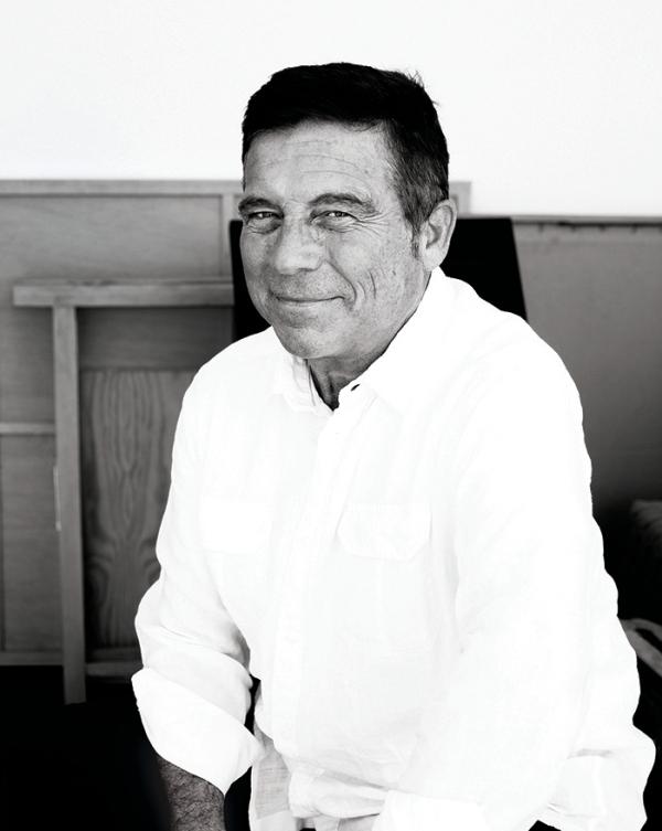 ALBERTO BAEZA