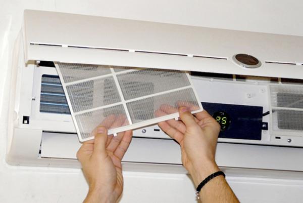 limpiar-el-filtro-del-aire-acondicionado