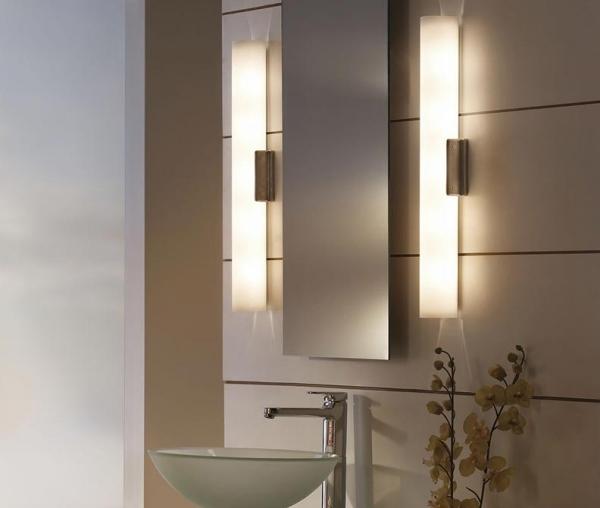 Lámpara de baño