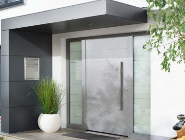 Eingangsberdachung Vordach Fr Haustren Haustrberdachung Von in der Vordächer Für Haustüren - Bonbuu.com