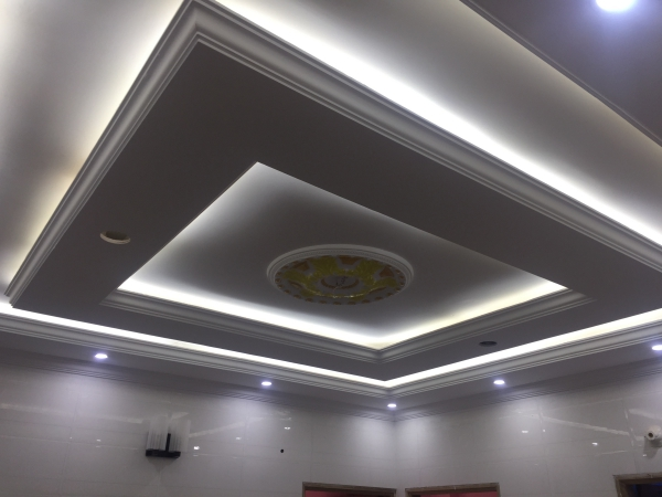Plafones De Led Best of In Stainless Steel Recessed Lighting Ceiling Lights The