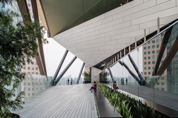 Sky Lobby 2