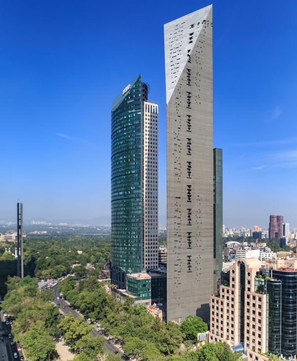 Torre Reforma (BAJA)