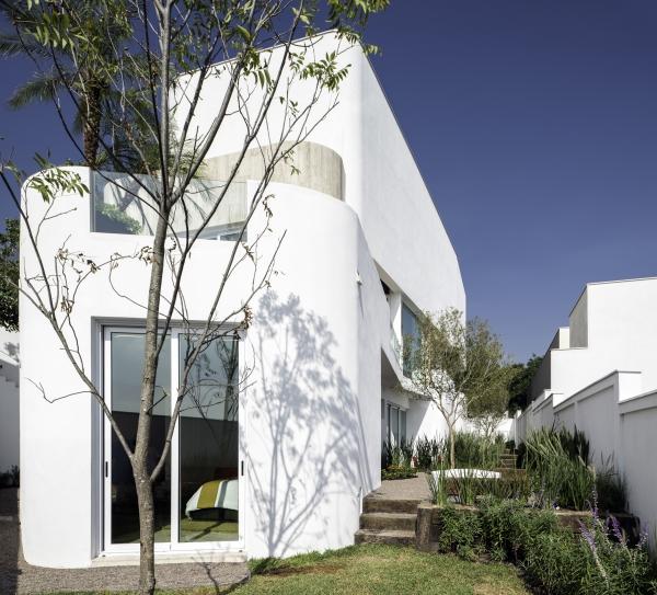 Casa TEC 18
