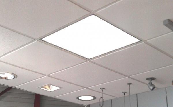 interdiction amiante faux plafond Luxe