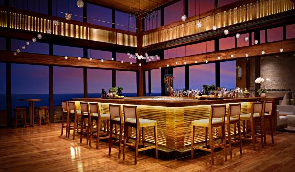 Nobu Hotel Los Cabos - Nobu Bar