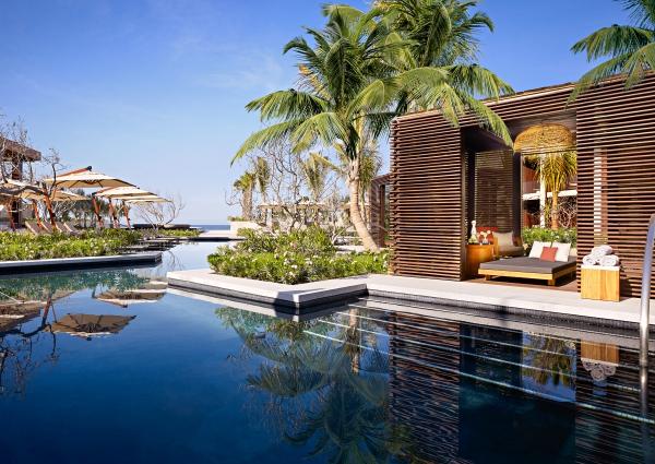 Nobu Hotel Los Cabos - Pacific Pool Cabana