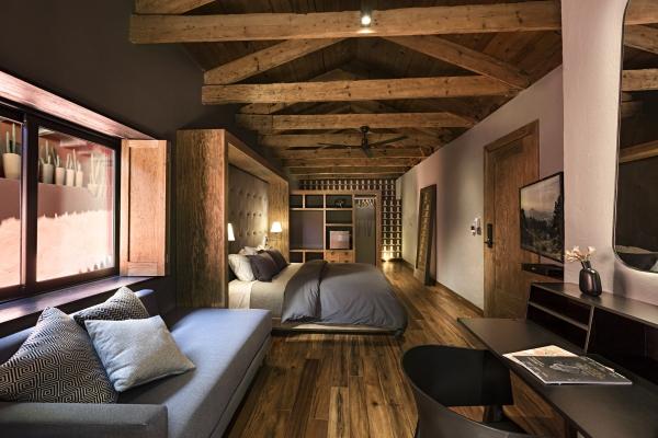 8. Hotel Morada la Noria