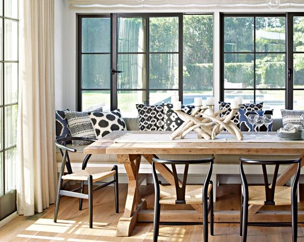 hamptons-modern-farmhouse-dining-room-natural-wood-102823385