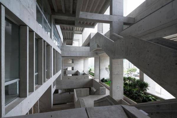 Campus Universitario en Perú _UTEC2
