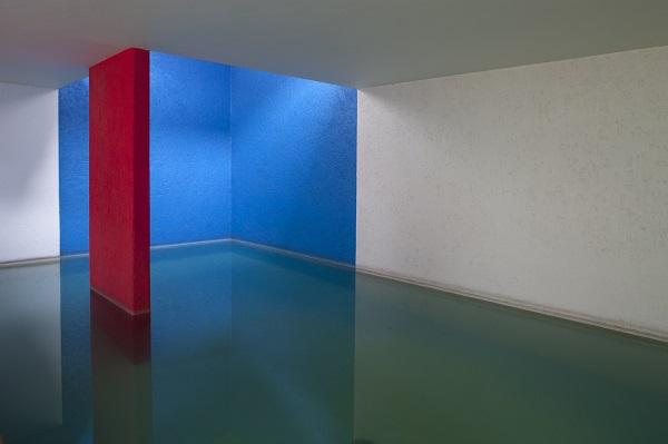Luis Barragan- Casa Gilardi
