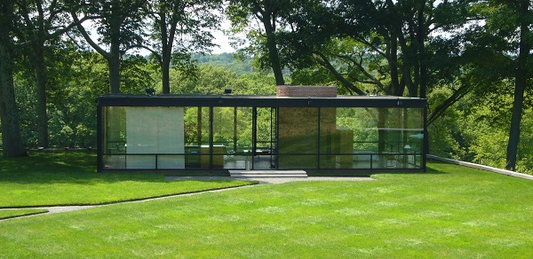 Glasshouse-philip-johnson