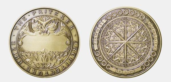 medalla pritz